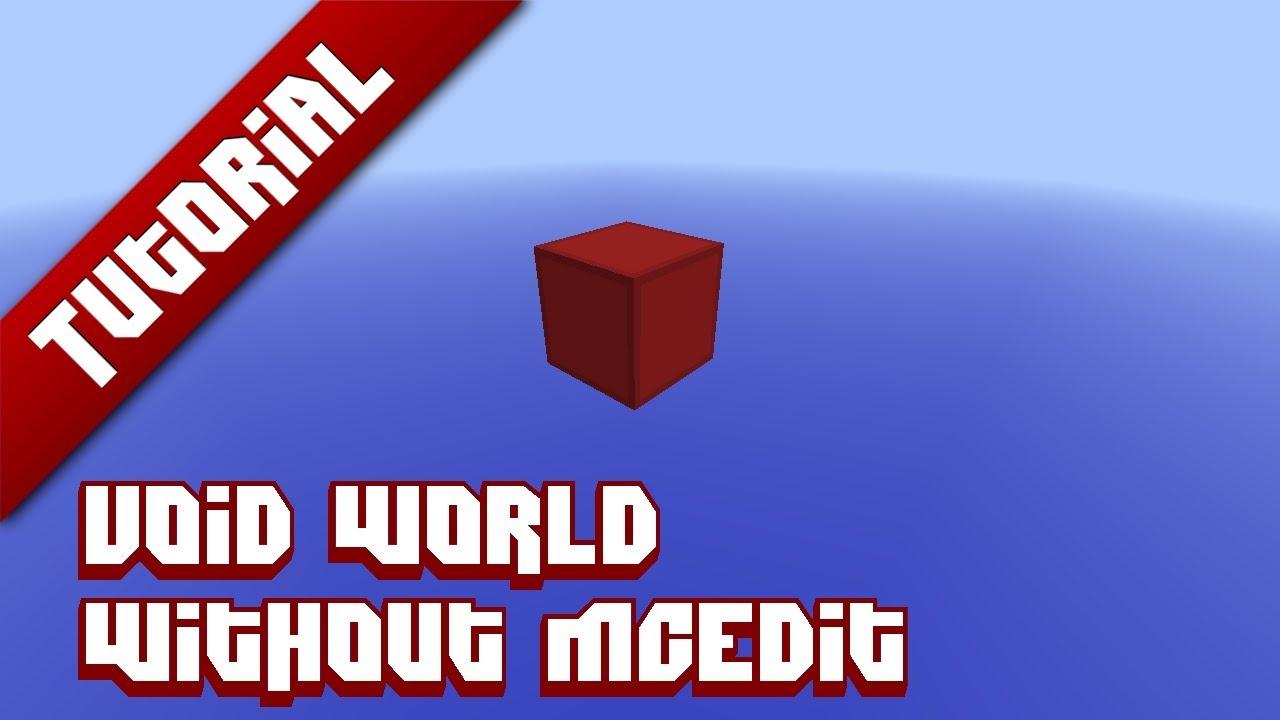 minecraft void 1.14 java world download