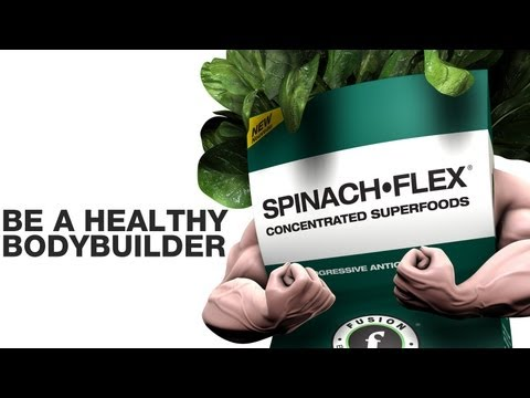SPINACH•FLEX