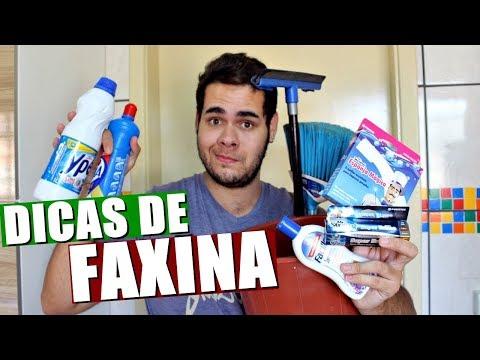 ESPONJA MÁGICA E SUPER BRILHO - Dicas de faxina