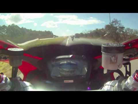 Ducati 1098 TOP SPEED -D8sZ2X4C064