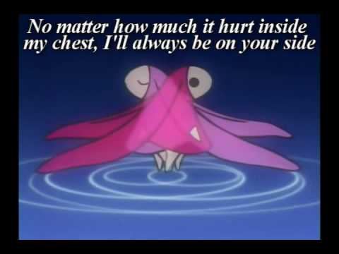 Rie Tanaka - Chobits (The city without people) - Ningyo hime with subs