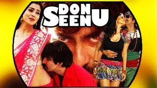 Don Seenu Tamil Full Length Movie Ft. Ravitheja And