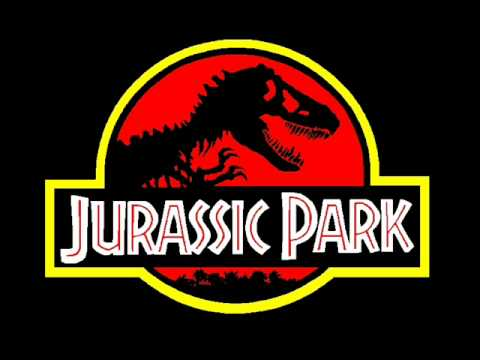 "Jurassic Park theme song., The main theme from the soundtrack to ""Jurassic Park"" composed by John Williams. ""Jurassic Park"" is a 1993 American science fiction adventure film directed by Steven Spielberg."