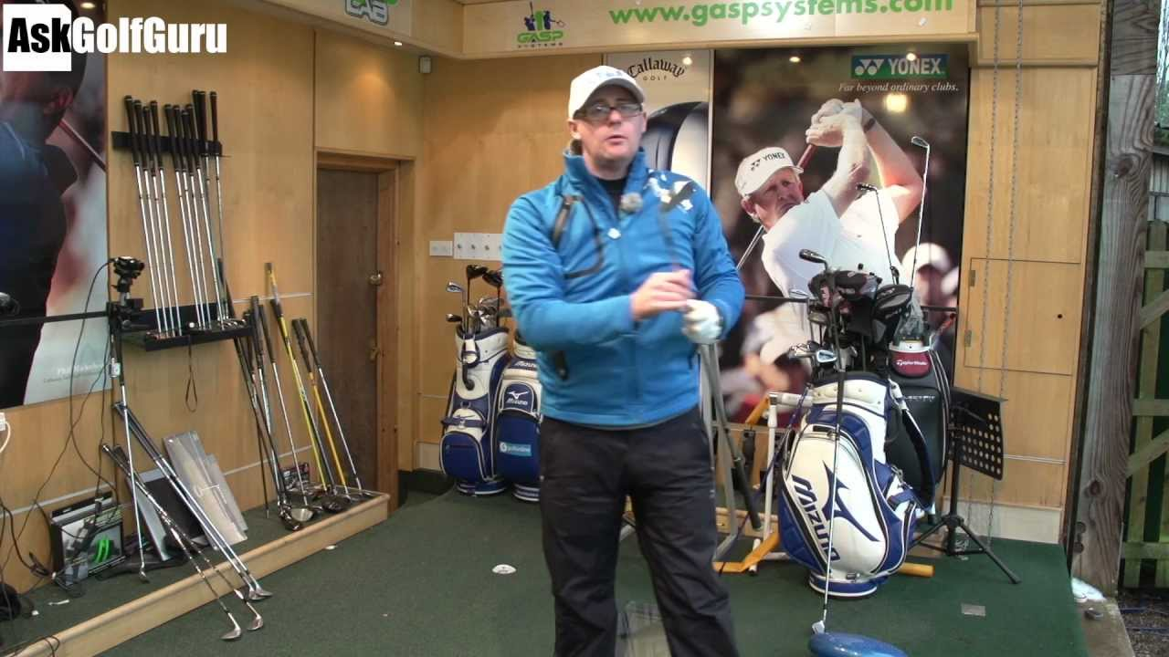 The Golf Swing Weekly Fix Lie Angle And More AskGolfGuru