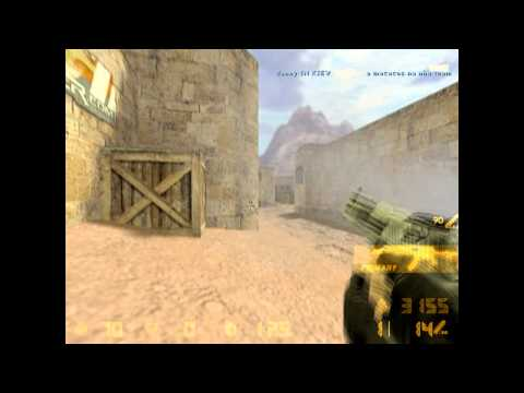 picc deagle eco action (original footage)