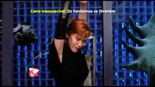 Uma Cena Inesquecível em Os Fantasmas se Divertem view on youtube.com tube online.