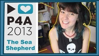 PROJECT FOR AWESOME 2013 - THE SEA SHEPHERD YAAAY