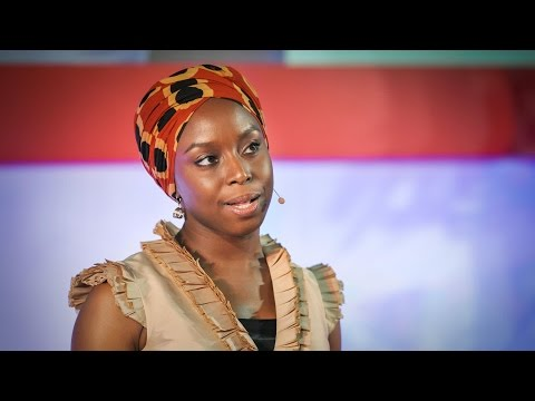 Chimamanda Adichie: The danger of a single story