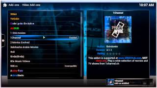 [HOW-TO] Install 1Channel Addon To XBMC Gotham (13) [05