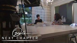 Exclusive: How Kris Jenner Grew to Love Scott Disick | Oprah's Next Chapter | Oprah Winfrey Network