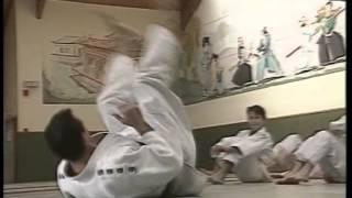 Judo Débutant 3 Echauffement