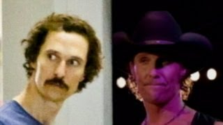 Matthew McConaughey Weight Loss: 'Magic Mike' Actor Skinny