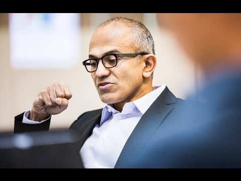 Microsoft names Nadella CEO, Gates to step down as chairman: Daily Headlines