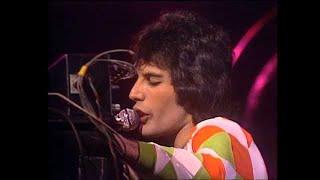 Queen - Killer Queen (Live at Earl's Court, London '77)