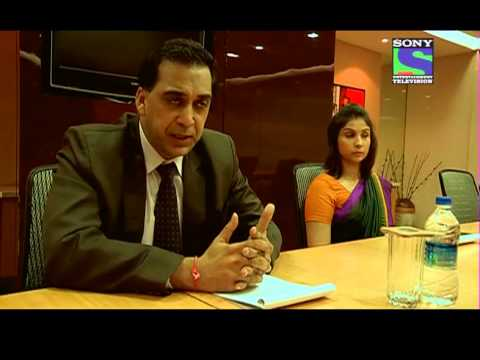 Crime Patrol - MBA...SHAM...BA - Episode 284 - 17th August 2013