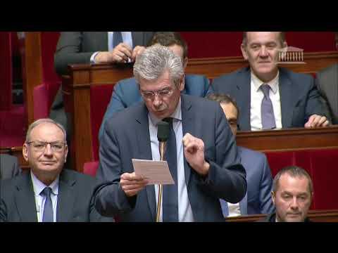 M. Jean-Charles Taugourdeau - Grand débat national