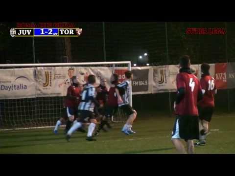 Roma Che Gioca - Superlega - JUVENTUS - TORINO 1-2