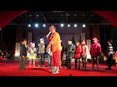 Hài Vui-Khách sạn dầu khí Thái Bình-Giáng sinh-Đông phương-Đông hưng-Thái Bình