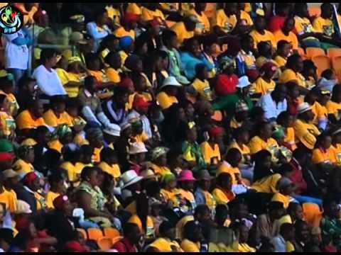 DVB -07-05-2014 South Africa Election Documantary