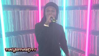 Wizkid - Wizkid Freestyle on Tim Westwood Live