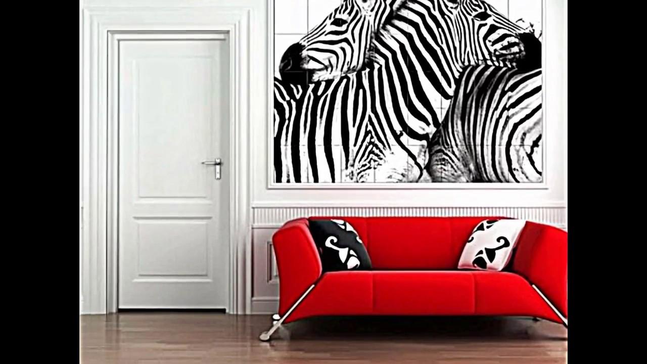 Wandgestaltung Küche Kreative Ideen: Inspirierende Ideen F R Eine,  Wohnzimmer Design