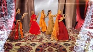 Муниса Ризаева - Голливуд