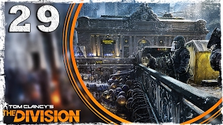 Tom Clancy's The Division. #29: Темная зона. (2/2)