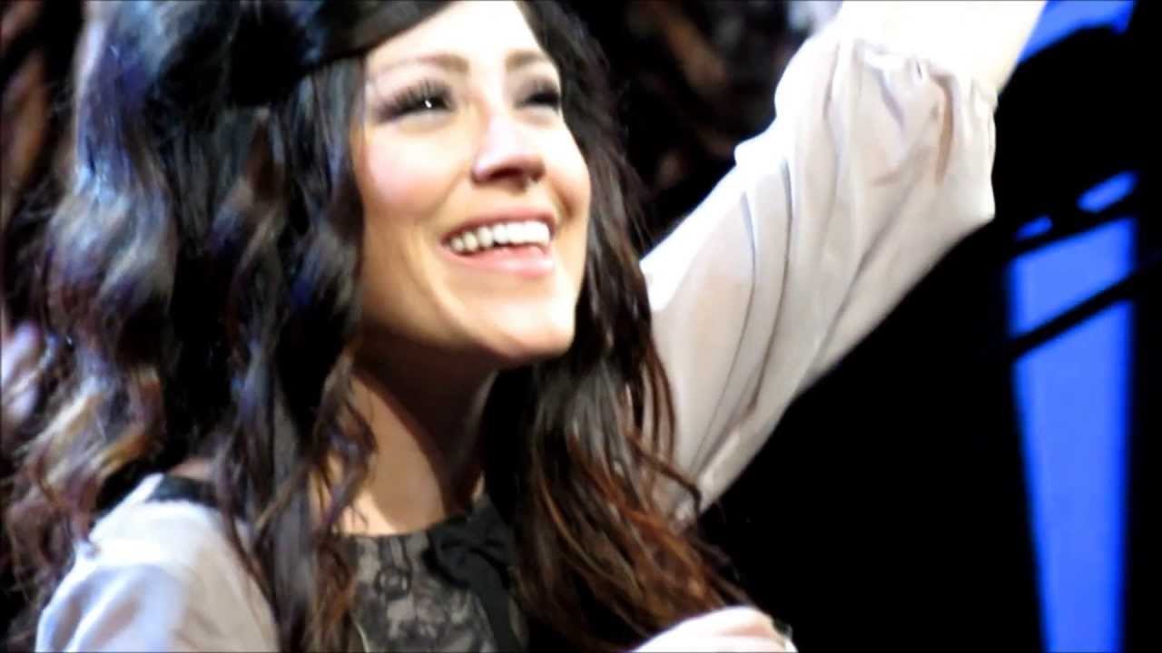 Kari Jobe Married Joshua