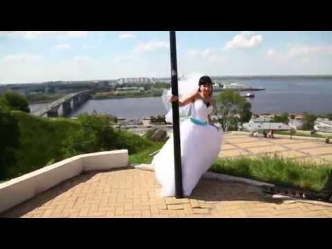 Свадебный клип Дмитрия и Анны