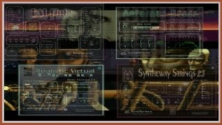 Running Fight (Front Mission, Gun Hazard) DAL Flute, RVPiano, Aeternus Brass, Syntheway Strings - YouTube