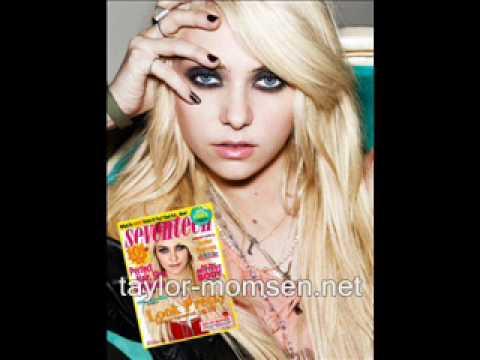 Muzyczny projekt Taylor Momsen