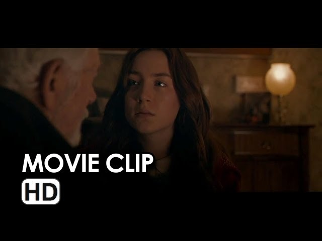 Byzantium Movie CLIP - Secrets (2013) - Saoirse Ronan, Gemma Arterton Movie HD