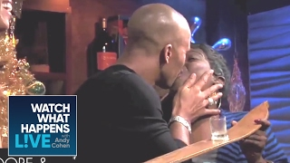 Top 5 Most Awkward Moments   WWHL