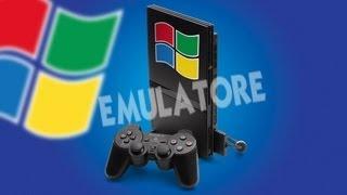 Emulatore PS2, Come Scaricare E Configurare PCSX2 PC