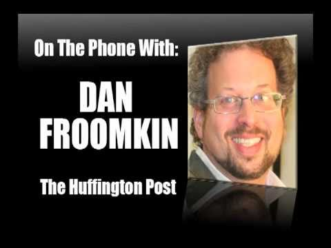 Should Big Oil Get Tax Subsidies? w/ Huffington Post's Dan Froomkin