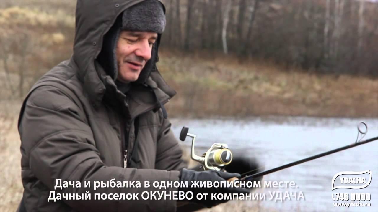 прогноз клева в киреевске