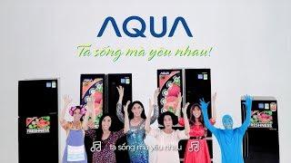 60 NĂM CUỘC TÌNH (Phiên bản bựa)  - Ớ cùng Aqua ta sống mà yêu nhau | Điện máy XANH