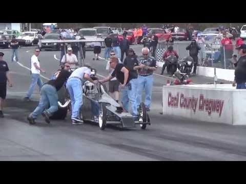 Dragster TNT cecil county 4-26-14