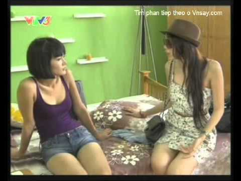 Vietnam's Next Top Model 2011 Tap 4 16/10/2011