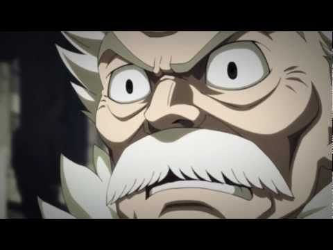 The Last Fairy  [Fairy Tail Trailer]