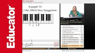 """""""Further Intervallic Exploration"""" 