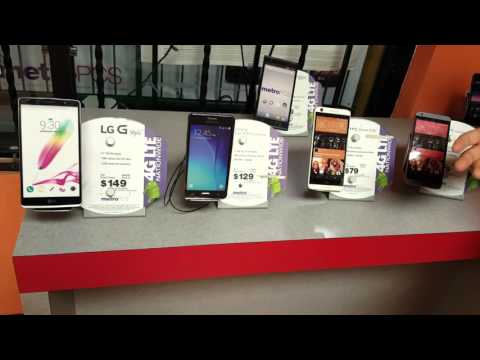 Best & Worst Metro PCS phones #3