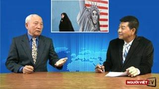 Mỹ và Iran cộng tác hay chống đối
