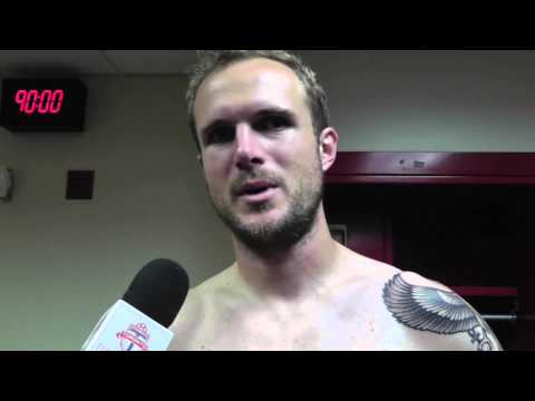 Chicago Post Match: Stefan Frei