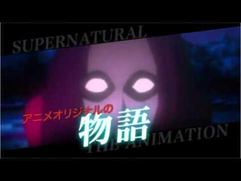 Japońska wersja serialu