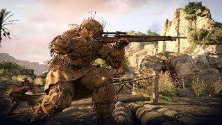 Sniper Elite 3 Multiplayer Trailer