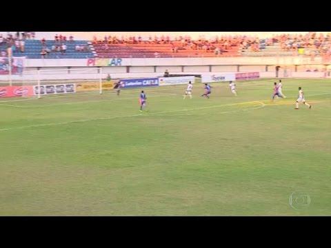 Itabaiana 5x2 Amadense - Hexagonal do Campeonato Sergipano