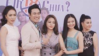 Kiều Minh Tuấn - Họp Báo Liveshow EM 18 CHƯA của Kiều Minh Tuấn, Cát Phượng, Hoài Linh