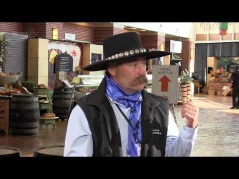 Food News & Chews Episode 31 - Trent Loos, the Plains' Drought & Beef