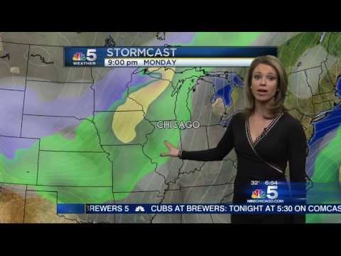 Cheryl Scott 2013/04/20 NBC Chicago HD